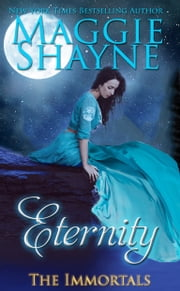 Eternity ebook by Maggie Shayne