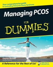 Managing PCOS For Dummies ebook by Gaynor Bussell