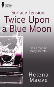 Twice Upon a Blue Moon ebook by Helena Maeve