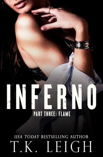 Inferno: Part 3 ebook by T.K. Leigh