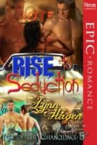 Rise to Seduction ebook by