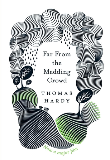 Far From The Madding Crowd (film) ebook by Thomas Hardy