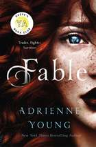 Fable - A Novel ebook by Adrienne Young