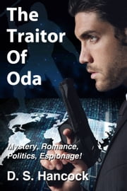 The Traitor of Oda ebook by David Hancock Sr