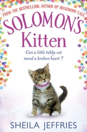 Solomon's Kitten ebook by Sheila Jeffries