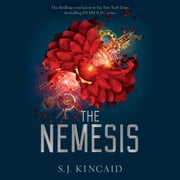 Nemesis audiobook by S. J. Kincaid