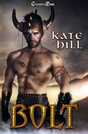Bolt ebook by Kate Hill