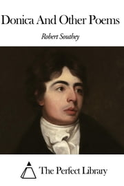 Donica And Other Poems ebook by Robert Southey