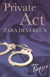 Private Act ebook by Zara Devereux