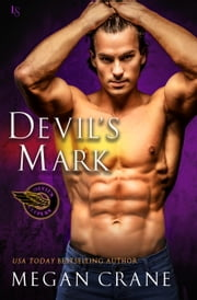 Devil's Mark - The Devil's Keepers ebook by Megan Crane