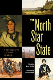 North Star State: A Minnesota History Reader ebook by Anne Aby