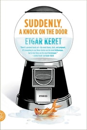 Suddenly, a Knock on the Door - Stories ebook by Etgar Keret,Nathan Englander,Miriam Shlesinger,Sondra Silverston