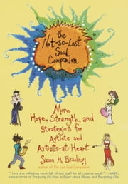 The Not-So-Lost Soul Companion - More Hope, Strength, and Strategies for Artists and Artists-at-Heart ebook by Susan M. Brackney