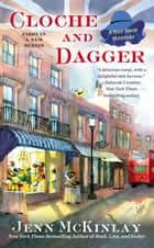 Cloche and Dagger eBook by Jenn McKinlay