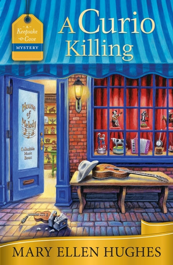 A Curio Killing ebook by Mary Ellen Hughes