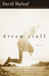 Dream Stuff - Stories ebook by David Malouf