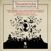 Tremontaine: The Complete Season 1 audiobook by Ellen Kushner, Alaya Dawn Johnson, Malinda Lo,...
