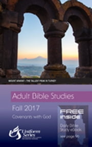 Adult Bible Studies Fall 2017 Student [Large Print] ebook by Cokesbury