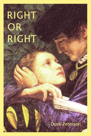 Right or Right (Darkling Plain) ebook by Dusk Peterson