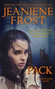 Pack ebook by Jeaniene Frost