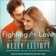 Fighting for Love audiobook by