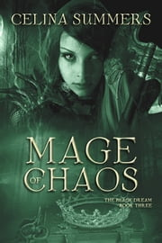 Mage of Chaos ebook by Celina Summers