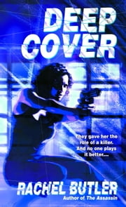 Deep Cover ebook by Rachel Butler