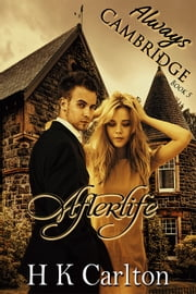 Afterlife - Book 5 ebook by HK Carlton