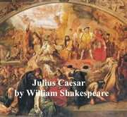 Julius Caesar, with line numbers ebook by William Shakespeare