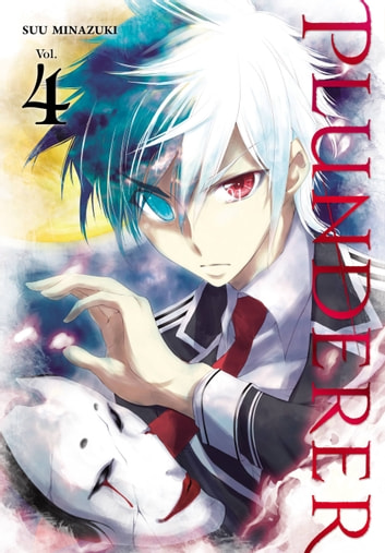 Plunderer, Vol. 4 ebook by Suu Minazuki