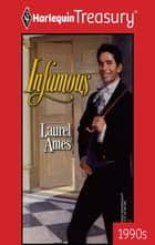 Infamous ebook by Laurel Ames
