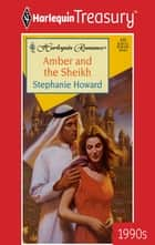 Amber and the Sheikh ebook by Stephanie Howard