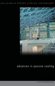 Advances in Passive Cooling ebook by Mat Santamouris