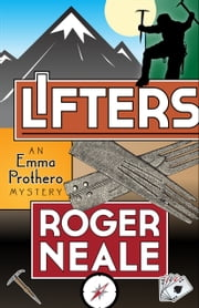 Lifters ebook by Roger Neale