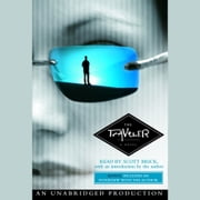 "The Traveler - The First Novel of ""The Fourth Realm"" Trilogy audiobook by John Twelve Hawks"