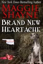 Brand New Heartache - Book 2 ebook by Maggie Shayne