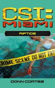 Riptide ebook by Donn Cortez
