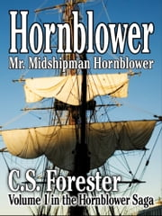 Mr. Midshipman Hornblower ebook by C. S. Forester