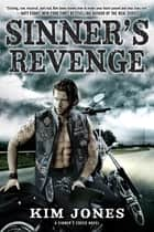 Sinner's Revenge ebook by