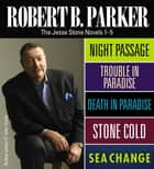 Robert B Parker: The Jesse Stone Novels 1-5 ebook by Robert B. Parker