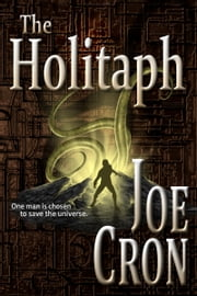 The Holitaph ebook by Joe Cron