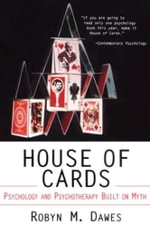 House of Cards ebook by Robyn Dawes