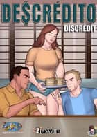 Discrédit ebook by Nill, Jacques Facial