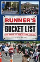 The Runner's Bucket List ebook by Denise Malan