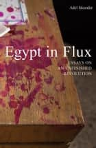Egypt in Flux - Essays on an Unfinished Revolution ebook by Adel Iskandar