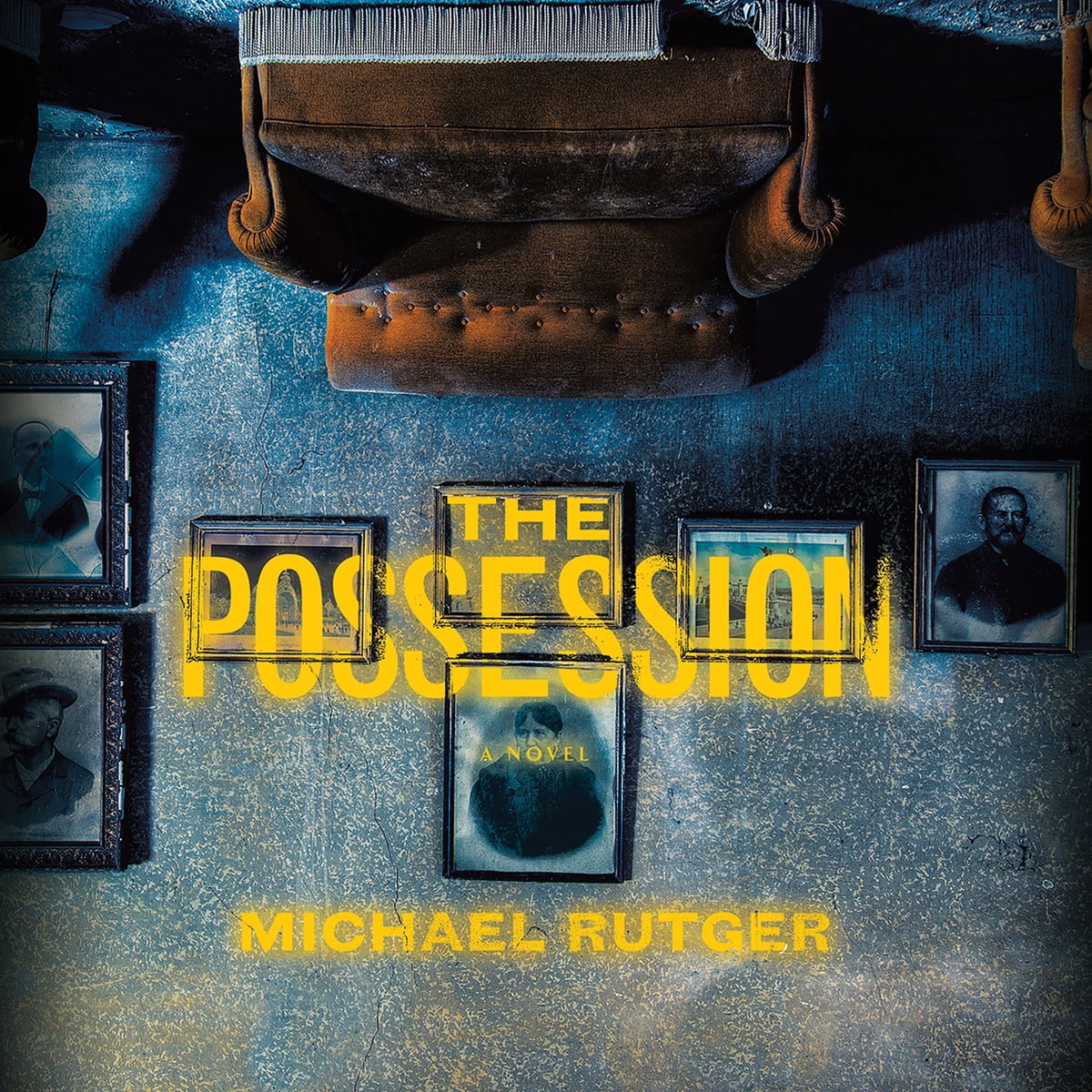 The Possession - Michael Rutger