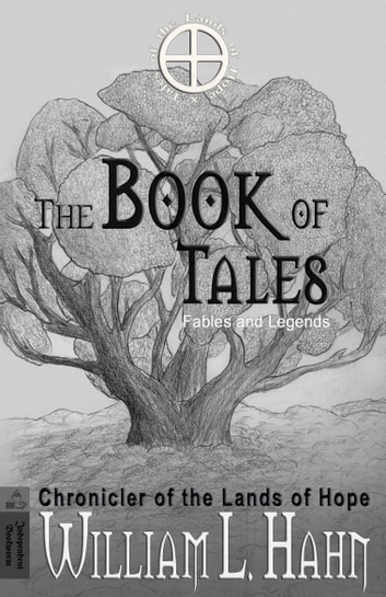 The Book of Tales ebook by William L. Hahn