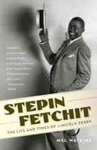 Stepin Fetchit - The Life & Times of Lincoln Perry ebook by Mel Watkins
