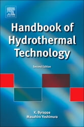 Handbook of Hydrothermal Technology ebook by K. Byrappa,Masahiro Yoshimura