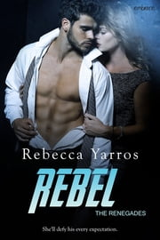 Rebel ebook by Rebecca Yarros